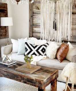 Boho Chic Home Décor Ideas With Mexican Touches20
