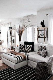 Boho Chic Home Décor Ideas With Mexican Touches23