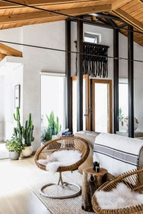 Boho Chic Home Décor Ideas With Mexican Touches32