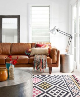 Boho Chic Home Décor Ideas With Mexican Touches35