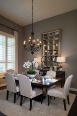Bright And Colorful Dining Room Design Ideas 12
