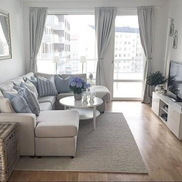 Brilliant Small Apartment Decoration Ideas On A Budget 11