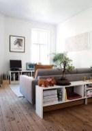 Brilliant Small Apartment Decoration Ideas On A Budget 16