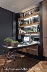 Colorful Home Office Design Ideas You Will Totally Love 13