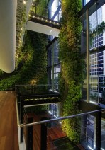 Cool Indoor Vertical Garden Design Ideas 22