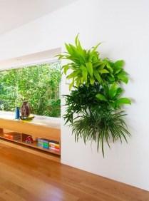 Cool Indoor Vertical Garden Design Ideas 28