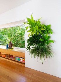 Cool Indoor Vertical Garden Design Ideas 28