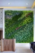 Cool Indoor Vertical Garden Design Ideas 38