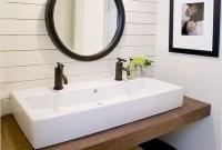 Cool Small Master Bathroom Remodel Ideas 13