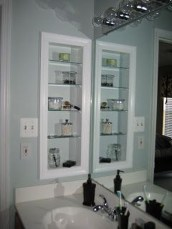 Cool Small Master Bathroom Remodel Ideas 42