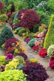 Cozy Backyard Landscaping Ideas On A Budget 09