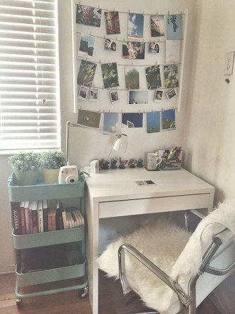 Creative And Cute Diy Dorm Room Decoration Ideas 09