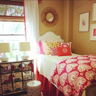 Creative And Cute Diy Dorm Room Decoration Ideas 32