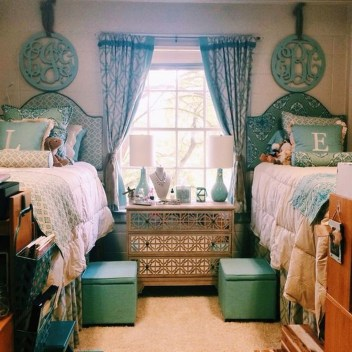 Creative And Cute Diy Dorm Room Decoration Ideas 36