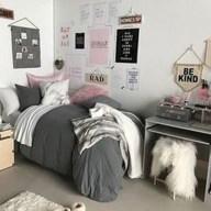Creative And Cute Diy Dorm Room Decoration Ideas 43