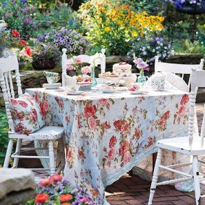 Cute And Cool Pastel Patio Design Ideas05