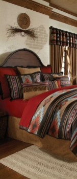 Elegant Rustic Bedroom Brick Wall Decoration Ideas 33