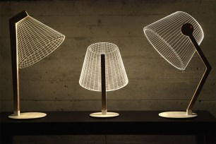 Futuristic Table Lamps Design Ideas For Workspaces 07