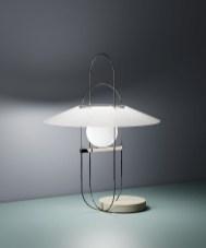 Futuristic Table Lamps Design Ideas For Workspaces 09