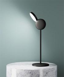 Futuristic Table Lamps Design Ideas For Workspaces 19