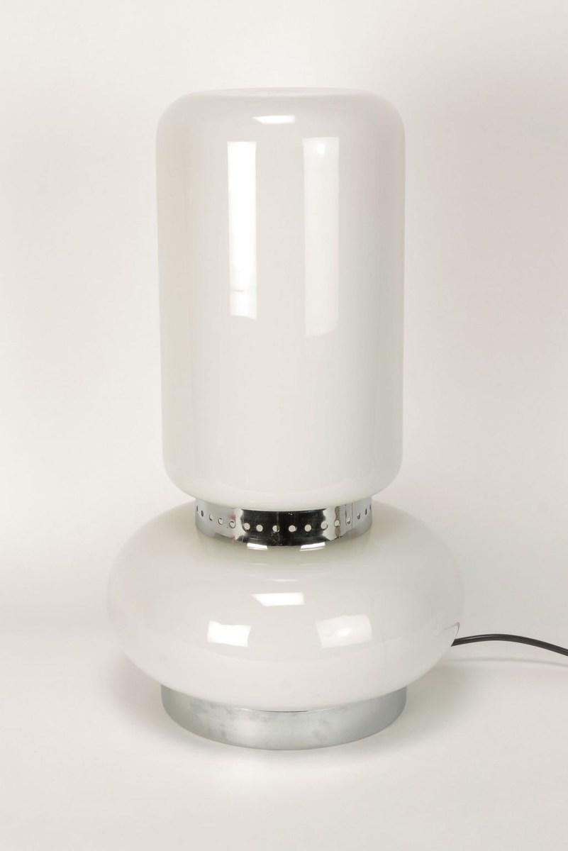 Futuristic Table Lamps Design Ideas For Workspaces 21