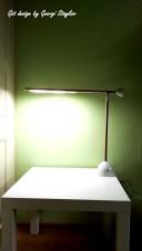 Futuristic Table Lamps Design Ideas For Workspaces 41