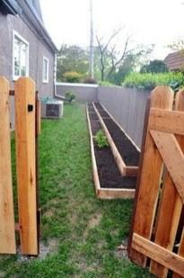 Incredible Small Backyard Garden Ideas 21
