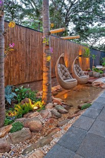Incredible Small Backyard Garden Ideas 22
