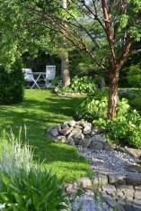 Incredible Small Backyard Garden Ideas 39