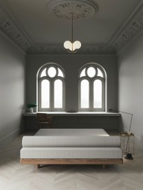 Modern And Stylish Scandinavian Bedroom Decoration Ideas 10