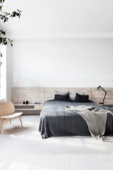 Modern And Stylish Scandinavian Bedroom Decoration Ideas 20