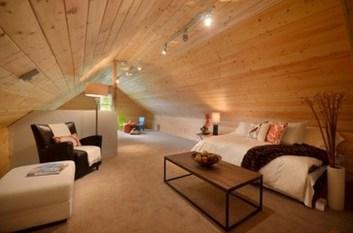 Simple And Cozy Wooden Bathroom Remodel Ideas 20