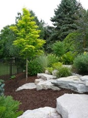 Totally Beautiful Front Yard Landscaping Ideas On A Budget 24
