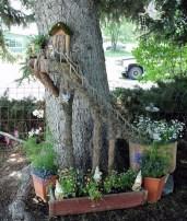 Totally Cool Magical Diy Fairy Garden Ideas 04