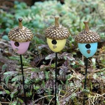 Totally Cool Magical Diy Fairy Garden Ideas 26