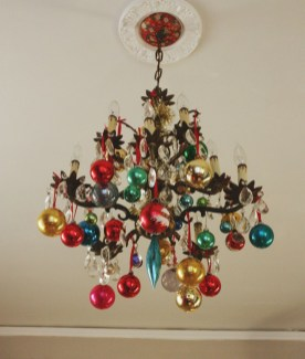 Vintage Christmas Decor Ideas For This Winter 02