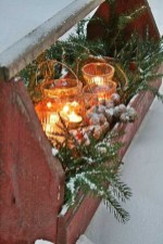 Vintage Christmas Decor Ideas For This Winter 03