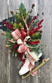 Vintage Christmas Decor Ideas For This Winter 07