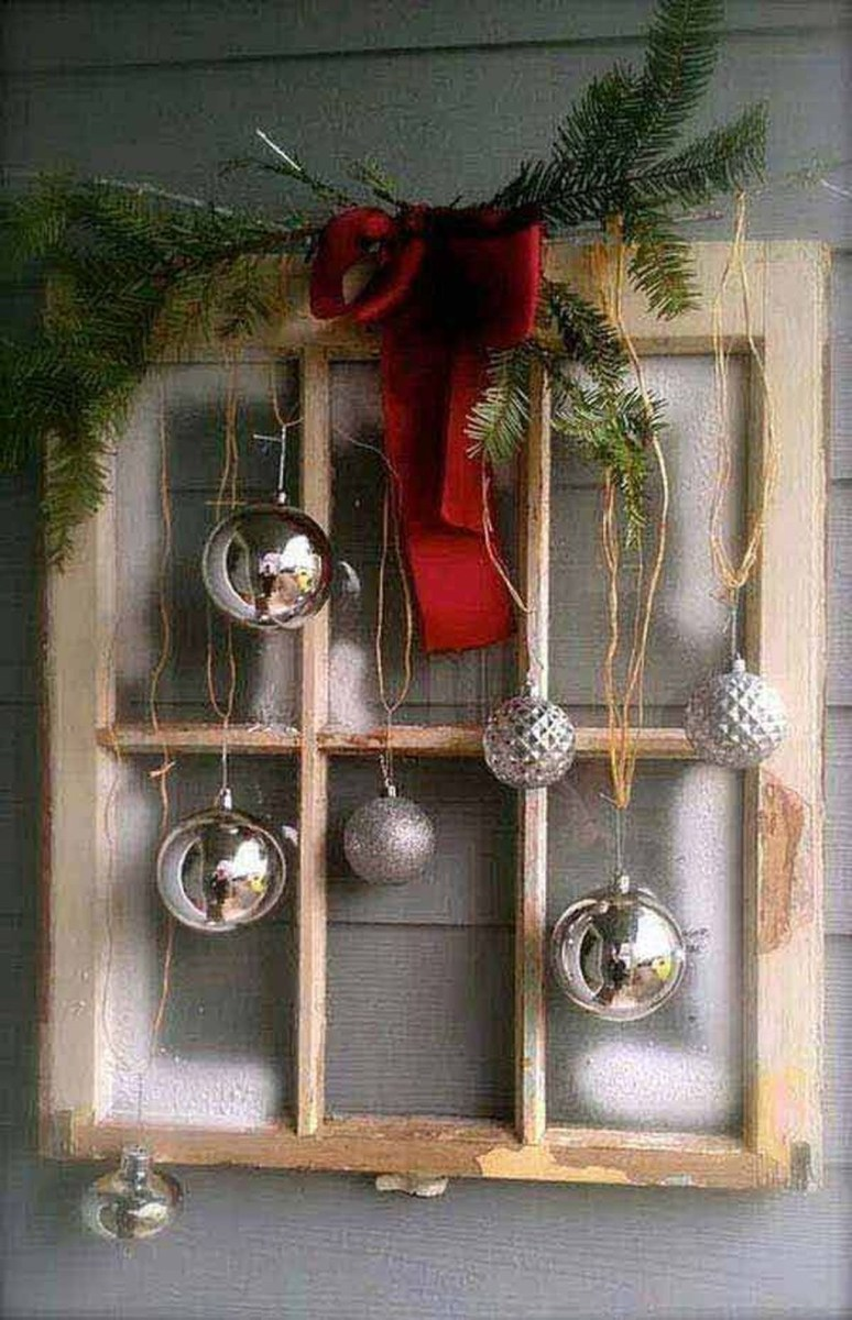 Vintage Christmas Decor Ideas For This Winter 20