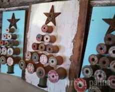 Vintage Christmas Decor Ideas For This Winter 31
