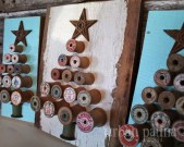 Vintage Christmas Decor Ideas For This Winter 34