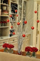 Awesome Winter Themed Bathroom Decoration Ideas 36