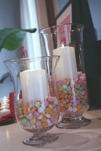 Beautiful And Creative DIY Valentine Decoration Ideas For Your Home 14
