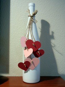 Beautiful And Creative DIY Valentine Decoration Ideas For Your Home 24