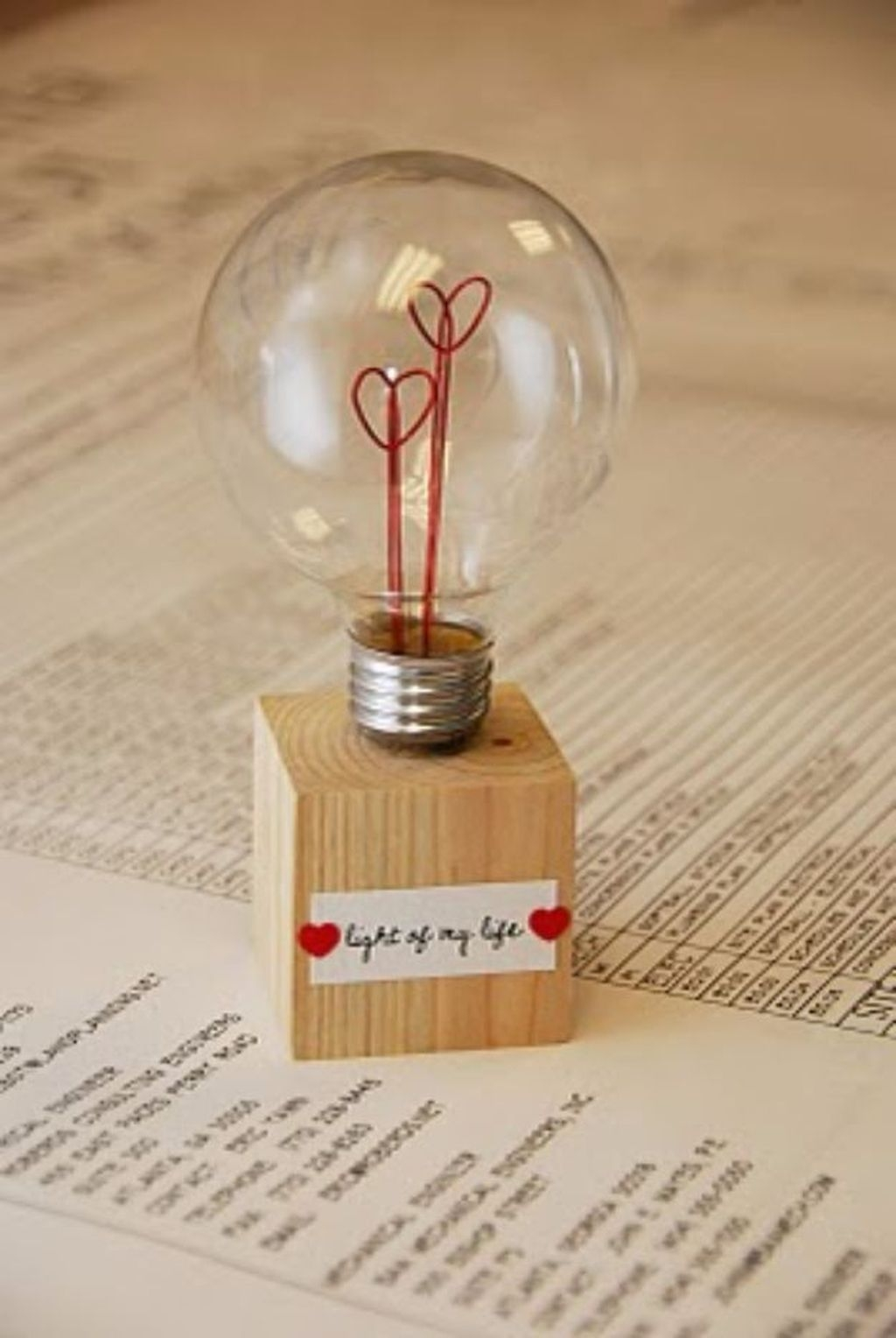 Beautiful And Creative DIY Valentine Decoration Ideas For Your Home 29