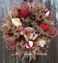 Beautiful And Creative DIY Valentine Decoration Ideas For Your Home 33