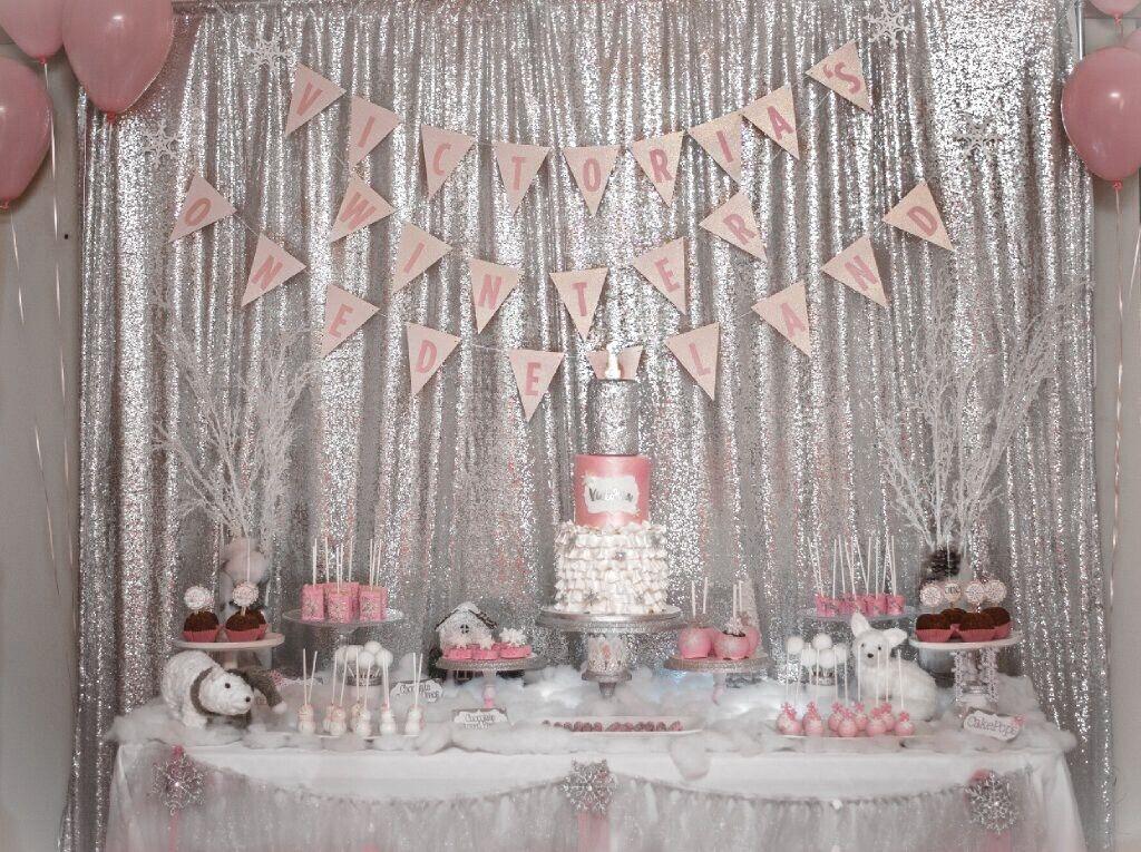 Cozy Winter Wonderland Decoration Ideas 04