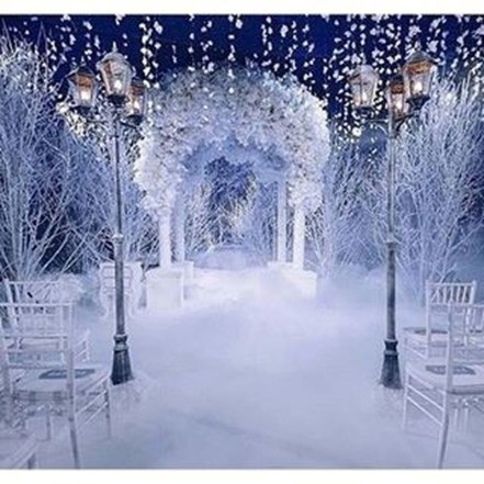 Cozy Winter Wonderland Decoration Ideas 16