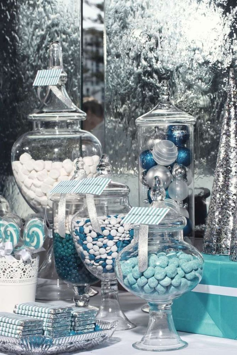 Cozy Winter Wonderland Decoration Ideas 27