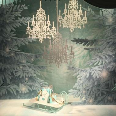 Cozy Winter Wonderland Decoration Ideas 30